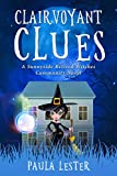 Clairvoyant Clues (Sunnyside Retired Witches Community Book 4)