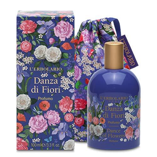 L'Erbolario Perfume Danza De Flores 100 ml