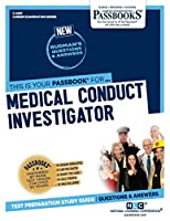 Medical Conduct Investigator (Career Examination)