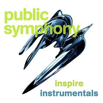 Inspire Instrumentals (Remastered)