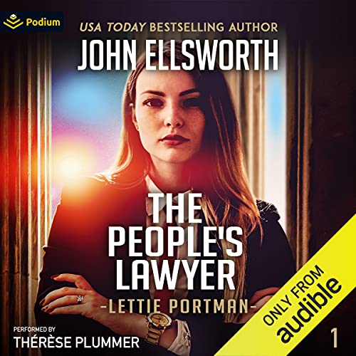 The People's Lawyer cover art