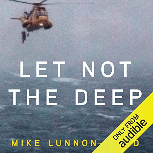 Let Not the Deep cover art