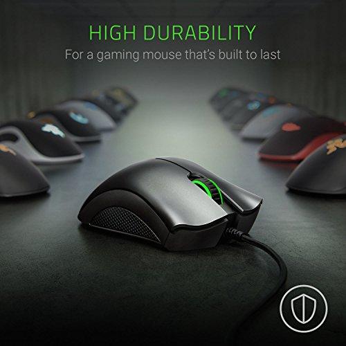 Razer DeathAdder Essential Gaming Mouse