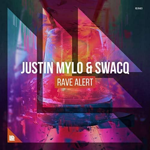 Justin Mylo & SWACQ