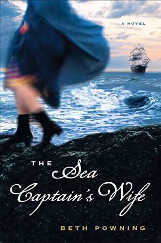 Image of The Sea Captain's Wife: A Novel