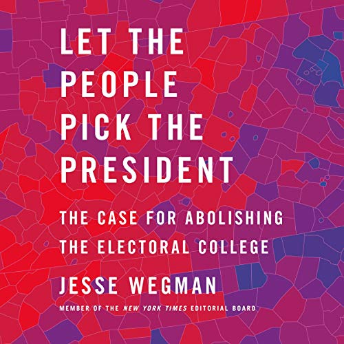 Let the People Pick the President cover art
