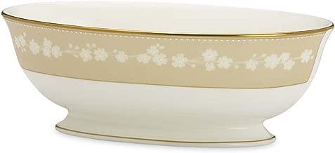 Lenox Bellina Gold Open Vegetable Bowl