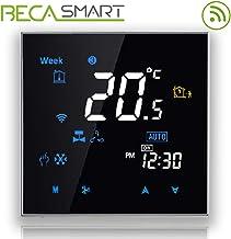 Termostato programable Beca 3000 Series 95 ~ 240VAC dos /