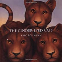 The Cinder-Eyed Cats