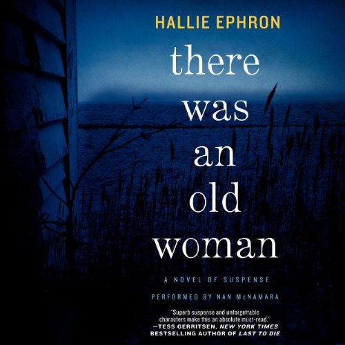 There Was an Old Woman  audiobook cover art