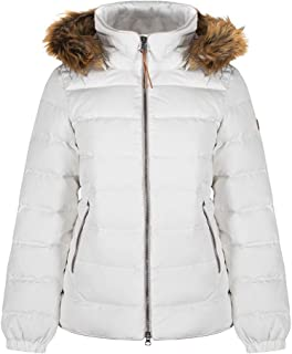 Rigdown Short Womens Jacket