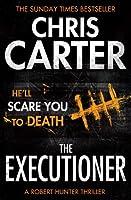 The Executioner (Robert Hunter 2)