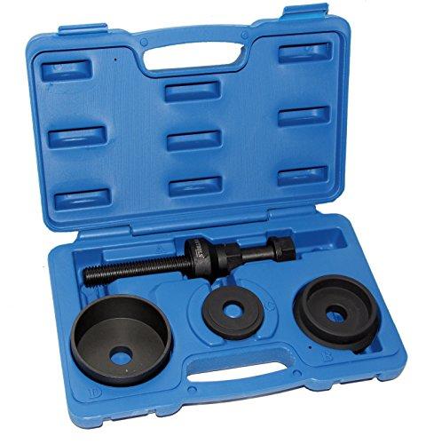 Radlagerwerkzeug Radlager Werkzeug passend für Mercedes Hinterachse W124 W129 W201 W202