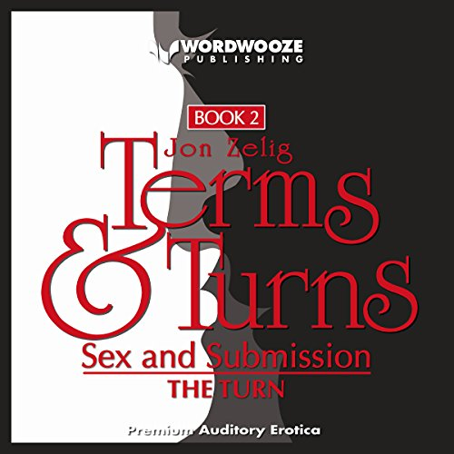 Terms & Turns cover art