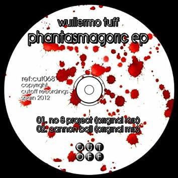 Phantasmagoric EP