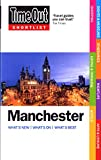 Time Out Shortlist Manchester 2nd edition [Idioma Inglés]