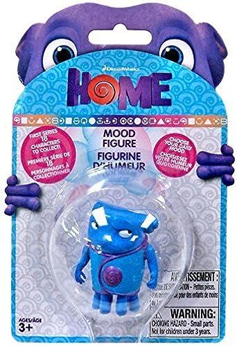 Home Series 1 Doubtful 2 Mood Figure by KIDdesigns