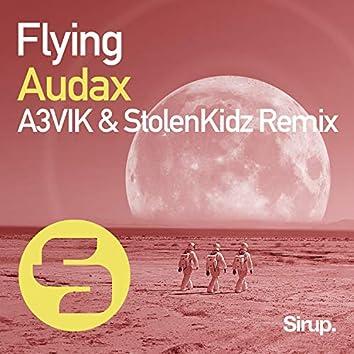 Flying (A3VIK & StolenKidz Remix)