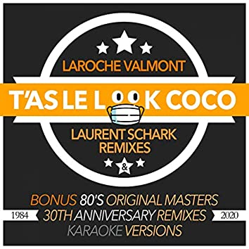 T'as le look coco (Remixes)