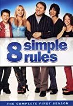 Best 8 simple rules season 1 Reviews