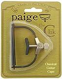 Paige Guitar Capo (PC-6CL-2.375)