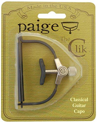 paige capos Paige Guitar Capo (PC-6CL-2.375)