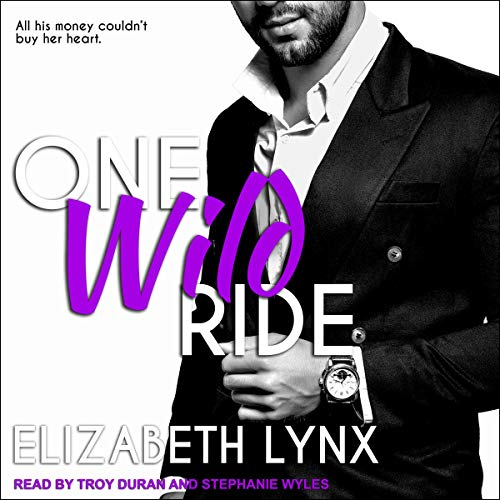 One Wild Ride cover art