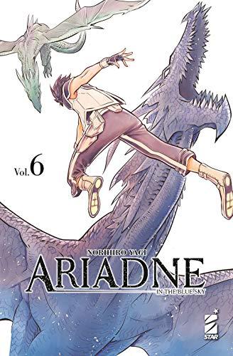 Ariadne in the blue sky (Vol. 6)