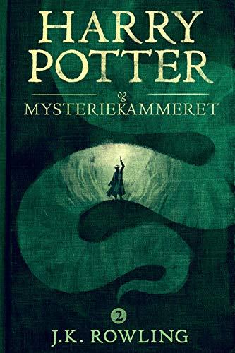 Harry Potter og Mysteriekammeret (Norwegian Edition)