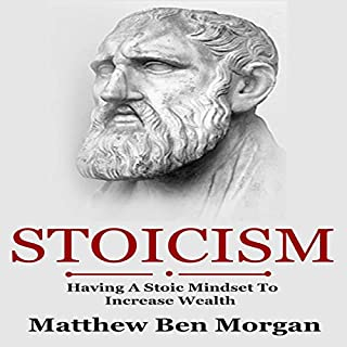 Stoicism: Having a Stoic Mindset to Increase Wealth cover art