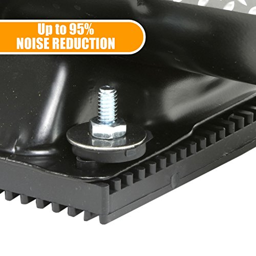 anti-vibration pads