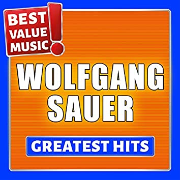 Wolfgang Sauer - Greatest Hits (Best Value Music)