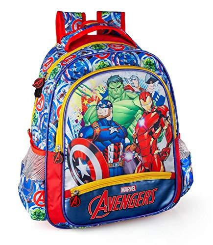 Marvel´S The Avengers Mochila 39x32x15 cm Jóvenes Niños E