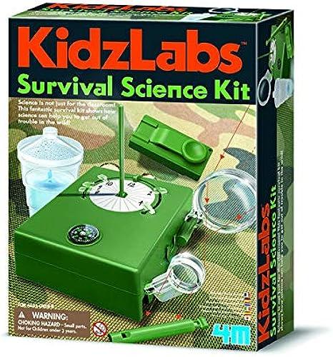 Great Gadgets Galore Kinder Spaß und unterhaltsame Entdeckung Wissenschaft. überlebenswissenschafts-Kit