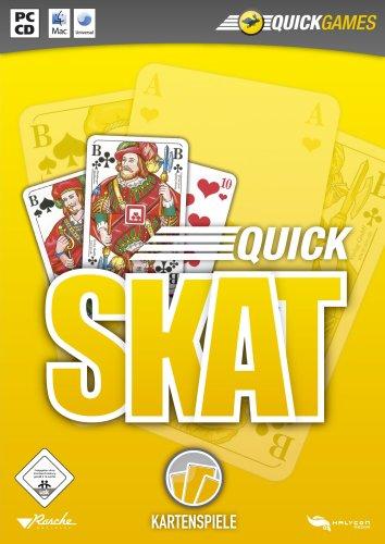 Quick Skat - [PC/Mac]