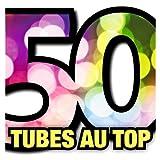 50 Tubes Au Top