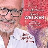 Michael Dangl: Jeder Augenblick ist ewig (Audio CD)