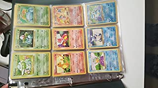 Pokemon COMPLETE Set of ORIGINAL 151/150 Cards (Contains Base, Jungle, Fossil Cards) …