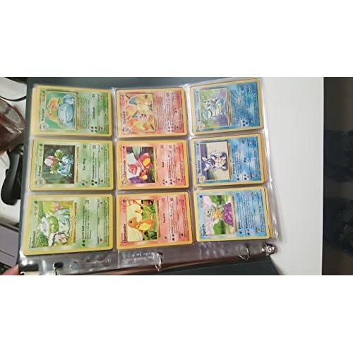 Amazon.com: Pokemon COMPLETE Set of ORIGINAL 151/150 Cards ...