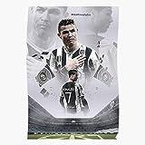 Badpakken Madrid Ronaldo Cristiano Real Cr7 Portugal Juve