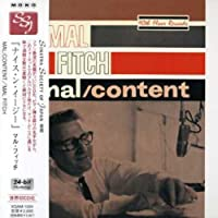 Mal Content by Mal Fitch (2006-08-23)