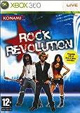 Konami Rock Revolution, Xbox 360 - Juego (Xbox 360, Xbox 360, Música, 15.05.2009)