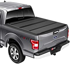 BAK BAKFlip MX4 Hard Folding Truck Bed Tonneau Cover | 448339 | Fits 2021 Ford F150 5' 7