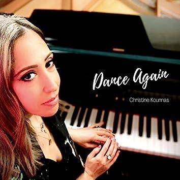Dance Again - (Acoustic)