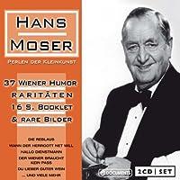 H. Moser-Perlen der Kleinkunst