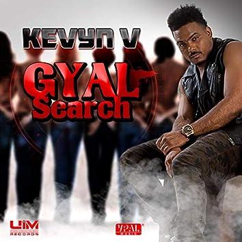 Gyal Search