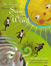 Contest Between the Sun and the Wind (LittleFolk)