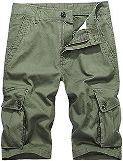 男性用カジュアル メンズ パンツ 綿 気持ちいい ゆったり 五分丈 S~ XXL 旅行