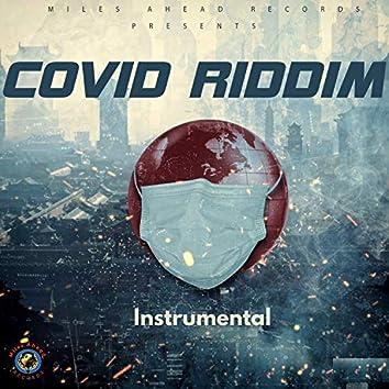 Covid Riddim (Instrumental Version)