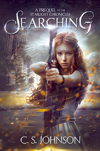 Amazon com: Searching: An Epic Fantasy Adventure Series (The